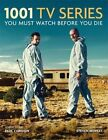 1001 TV Series: You Must Watch Before You Die by Paul Condon (Paperback, 2015)