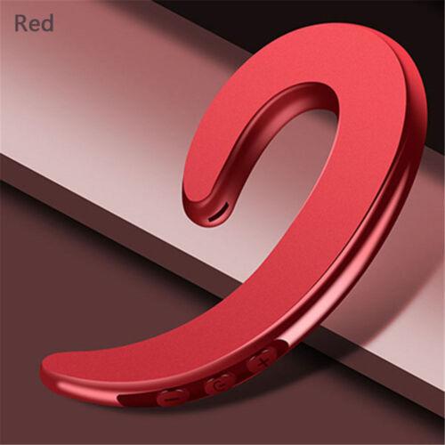 Lot Ear Bluetooth Bone Conduction Headphones Stereo Wireless Earphone Headset  H
