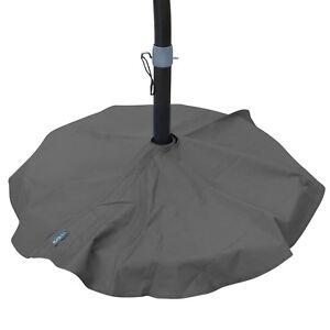 Duraviva-Outdoor-Patio-Umbrella-Base-Stand-Weatherproof-Layover-Cover