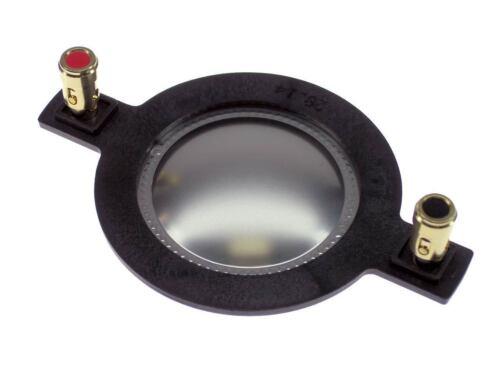 D-SRM450 B-1520 8 Ohm B-315D Behringer Speaker Diaphragm Eurolive B-1220