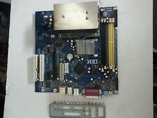 Levovo IBM ThinkCenter Motherboard 29R8260 Combo w/ 3GHZ CPU w/ HEATSINK TE