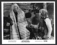 8x10 Photo ~ THE PIED PIPER ~ 1972 ~ Sir Michael Hordern ~ Jack Wild of Pufnstuf
