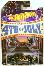 1973 '73 PONTIAC FIREBIRD TA HAPPY FOURTH 4TH OF JULY HOT WHEELS DIECAST 2014