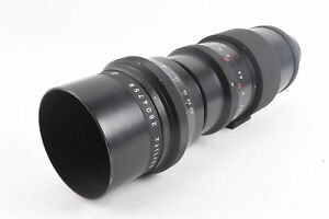 Meyer-Optik-Gorlitz-Telemegor-400mm-f-5-5-Telephoto-Lens-for-Exakta-Mount-RA85