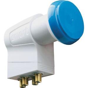 Tapa-Azul-Inteligente-Universal-0-1dB-De-Alta-Ganancia-LNB-Quad-satelite-HD-TV-Dish