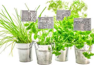 Peak-dale-craft-Metal-Embossing-Kit-Planter-Labels-garden