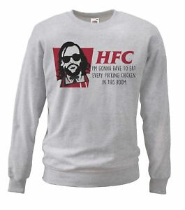 Adults-Grey-HFC-The-Hound-Sweatshirt-Game-Of-Thrones-Fan-Designed-Gym-Top