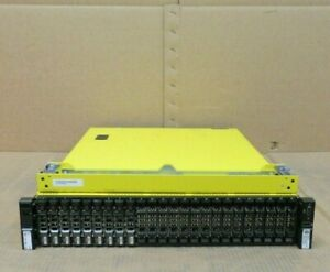Google Dell G100 R720xd 2 x Xeon Six Core E5-2640 2.50GHz 96GB RAM 8TB SAS