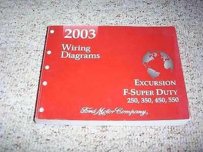 2003 excursion wiring diagram 2003 ford excursion f250 electrical wiring diagram manual 6 0l 7 3  f250 electrical wiring diagram manual