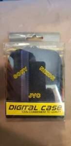 Bower-SCB7024B-Digital-Camera-Carry-Case-for-Sony-Nikon-JVC-Panasonic