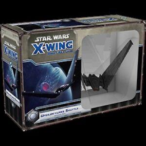 Navetta Classe Upsilon Gioco X-Wing Giochi Uniti GU542
