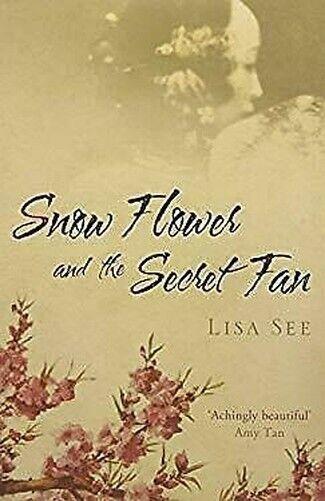Schnee Blumen Und The Secret Ventilator Taschenbuch Lisa See