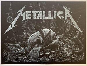 metallica berlin