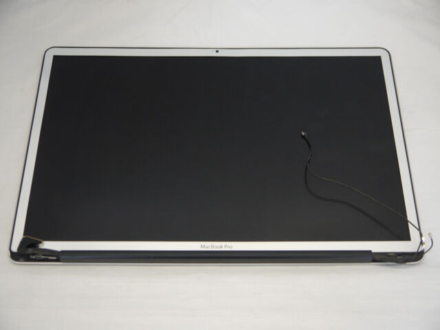 "Grade A High Resolution Matte LCD Screen Assembly for MacBook Pro 17/"" A1297 2009"