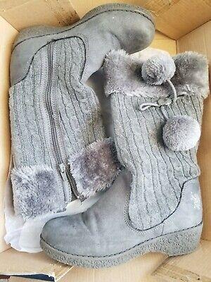 Girls boots size 3   eBay