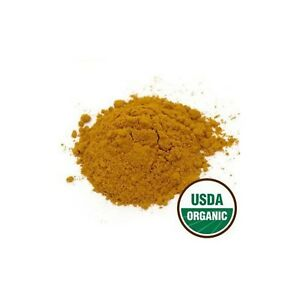 Image Is Loading Starwest Botanicals Organic Turmeric Root Powder 1 Lb