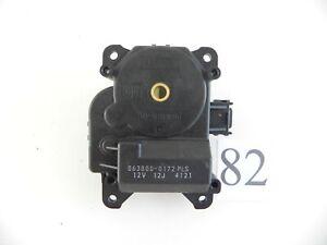 2008-LEXUS-IS250-IS350-SERVO-MOTOR-AIR-DAMPER-063800-0172-FACTORY-OEM-279-82-A