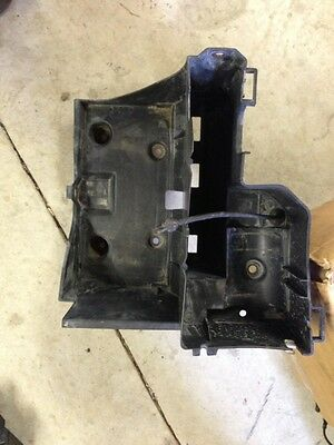 Land Rover Discovery II 2 Battery Tray Jack Box 1999-2004