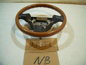 Nardi Holz Lenkrad  Holzlenkrad  mx 5  mx-5  RAR selten  MK2  NB NBFL   Nr 5466
