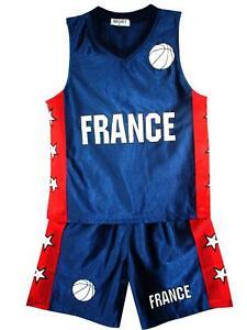 Football Summer Short Garçons Neuf Filles Top Gilet Set Kit Taille Âge 2-14 Ans BNWT