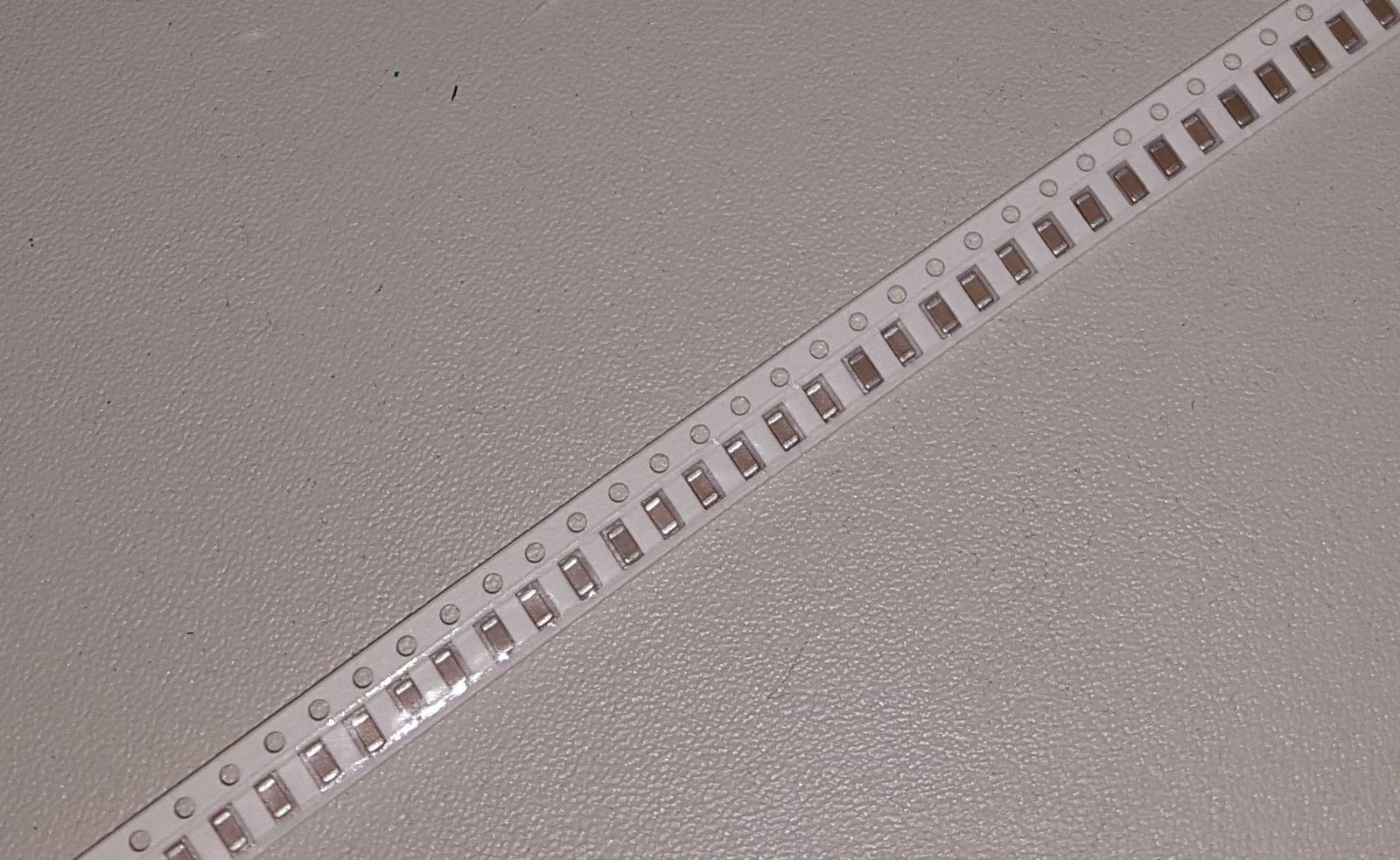 1608 2.2uf 225k ±10/% x7r smd ceramic capacitor mlcc 0603 1.6mm×0.8mm