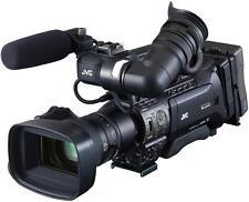 Videocámara JVC GY-HM850E 850 Pro, Con Lente Fujinon 20x