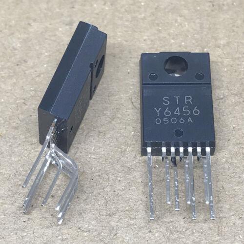 1PCS STR-Y6456 STRY6456 New Best Offer TO-220F-7 original