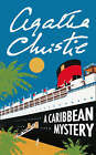 A Caribbean Mystery by Agatha Christie (Paperback, 2002)