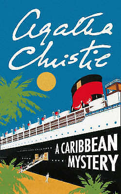 1 of 1 - USED (GD) A Caribbean Mystery (Miss Marple) by Agatha Christie