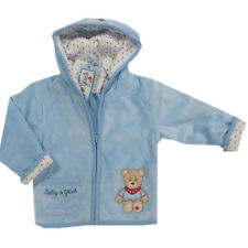 SALE /%/% Baby Glück by Salt /& Pepper Nickijacke Jacke Teddy 65818123 blau