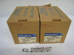 WESTINGHOUSE-EHB3090-DEION-CIRCUIT-BREAKER