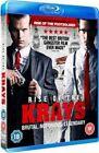 Rise of The Krays 5060262853450 With Nicola Stapleton Blu-ray Region B