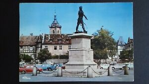 CPM-Colmar-Place-of-the-General-Rapp