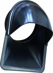Revotec-GT-Air-Inlet-Intake-Scoop-Black-2-Piece-152-mm-Outlet-GTS-3BLK