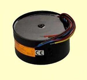 1-pc-TALEMA-vergossener-Ringkerntrafo-50VA-Eingang-1x230V-Ausgang-2x18V