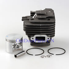 47mm Cylinder Piston Kits for Stihl MS361 MS361C Chainsaw parts # 1135 020 1203