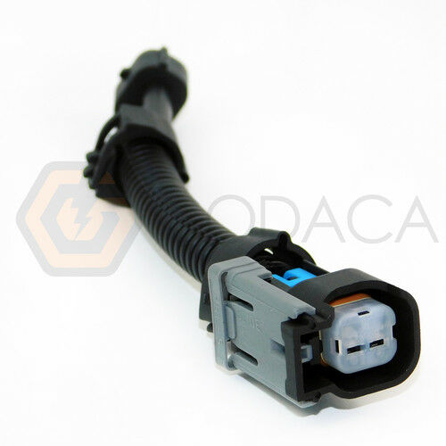 1x Wiring Harness Uscar Ev6 Ev14 To Nippon Denso Fuel