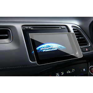 LFOTPP-Screen-Protector-For-Honda-VEZEL-HRV-7in-Navigation-Tempered-Glass-Right