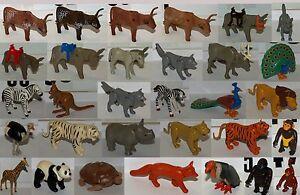 playmobil tiere aussuchen f r zoo tierpark wildtiere. Black Bedroom Furniture Sets. Home Design Ideas
