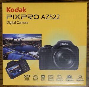 Kodak PIXPRO Astro Zoom AZ522 16 MP Digital Camera