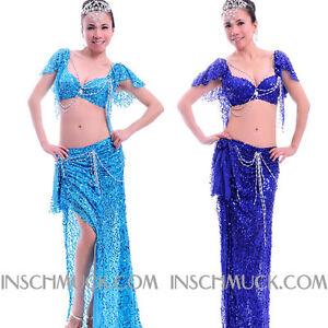 C92-Costume-Danza-Ventre-Quota-2-Parte-Superiore-Top-Gonna
