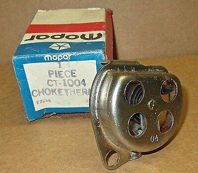 New 1963-1971 6 cyl Chevrolet Olds Pontiac 1 bbl carb choke thermostat 3821564