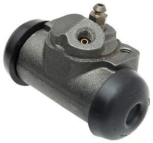 Drum Brake Wheel Cylinder Rear ACDelco Pro Brakes 18E1386