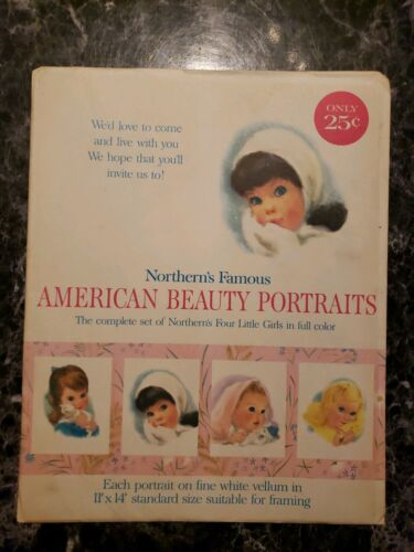 Northern/'s Famous American Beauty Portraits