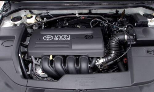 Toyota Corolla 1.6 Vvti  5 Speed Manual Gearbox