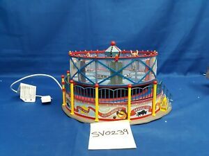 Lemax Village Collection Round up #24483 As-Is SV0239
