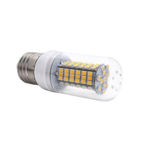 1x E27 10W SMD 3528 102 LED Lampe Birne Leuchtmittel Neutralweiss R4M1