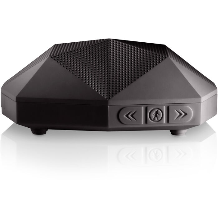Outdoor Tech Turtle Shell - Go Anywhere Boombox