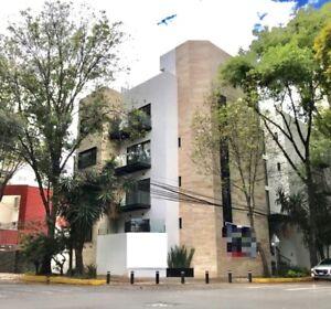 Departamento en venta Colonia Tlacoquemécatl, Benito Juárez