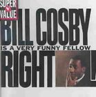 Is a Very Funny Fellow - Right by Bill Cosby CD 075992716024